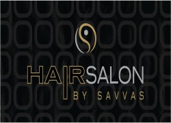 Hair Salon by Savvas Cover Image