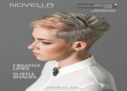 Novella Hair Mode Cover Image
