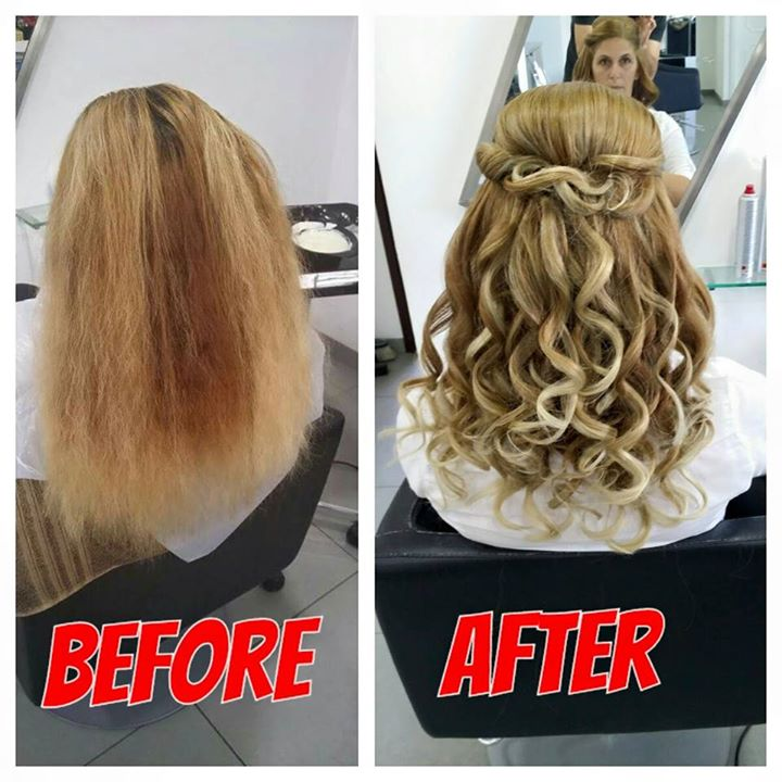 Professional K Hair & Spa Salon Profile Image  - Hairdressers - On XploreCyprus