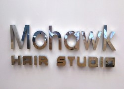 Mohawk Hair Studio Cover Image