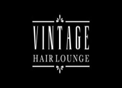 Vintage Hair Lounge cy Cover Image