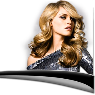 Stylo Hair Salon Logo Image on XploreCyprus