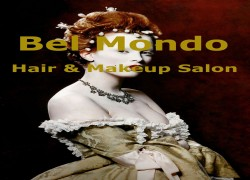 Bel Mondo - Hair & Makeup Salon Cover Image