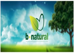 Be Natural Cover Image