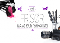 Art Frisør Hair and Beauty Training Centre Cover Image