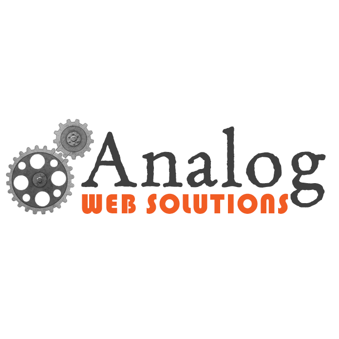 Analog Web Solutions | Cyprus Web Design | SEO Cyprus Logo Image on XploreCyprus