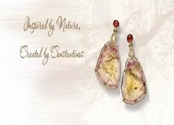 Constantinos Jewels Cover Image