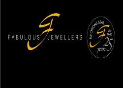 Fabulous Jewellers Cover Image