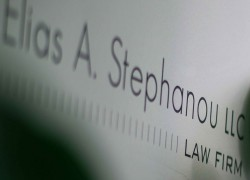 Elias A.stephanou LLC Cover Image