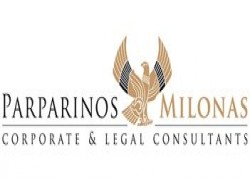 Parparinos Milonas Corporate & Legal Consultants Cover Image