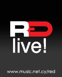 Red Live Profile Image  - Live Music - On XploreCyprus