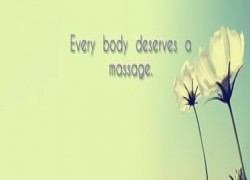 Luxury Massage in Limassol Cover Image