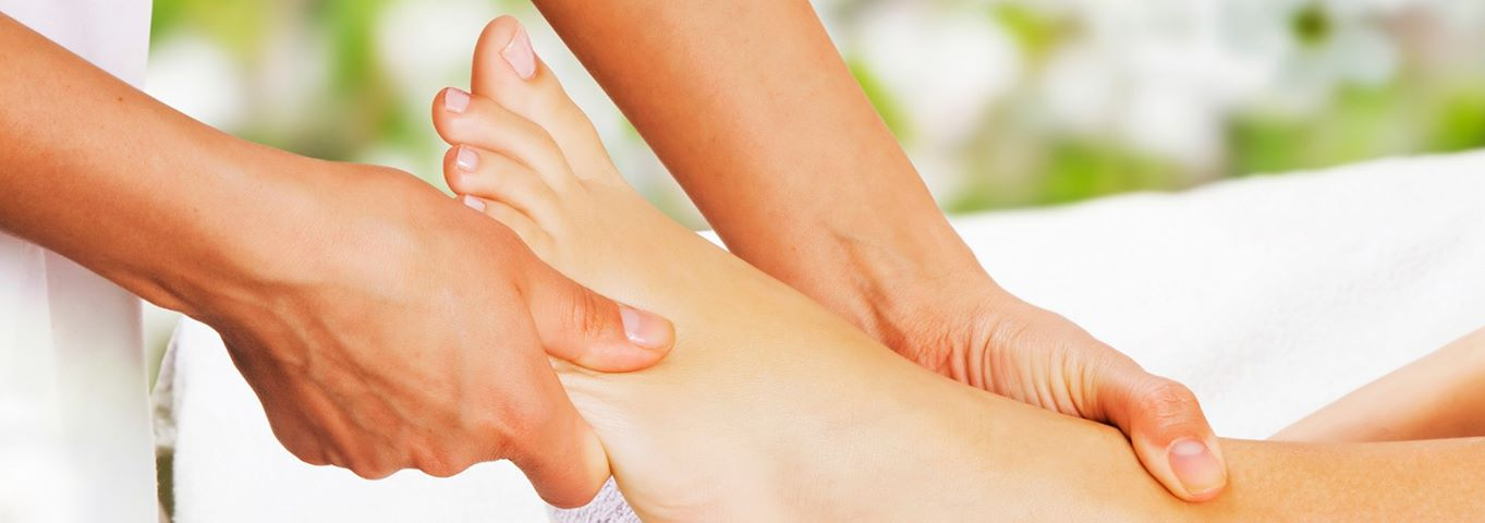 Foot Massage in Limassol Profile Image  - Massage - On XploreCyprus