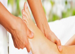 Foot Massage in Limassol Cover Image