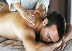 Massage Cover Image