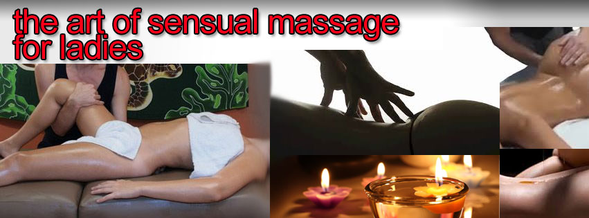 Sensual full body erotic massage for ladies Cover Image on XploreCyprus