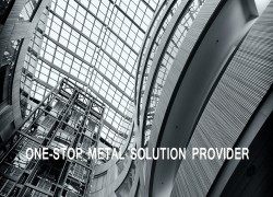 AMS Metal Solutions Cover Image