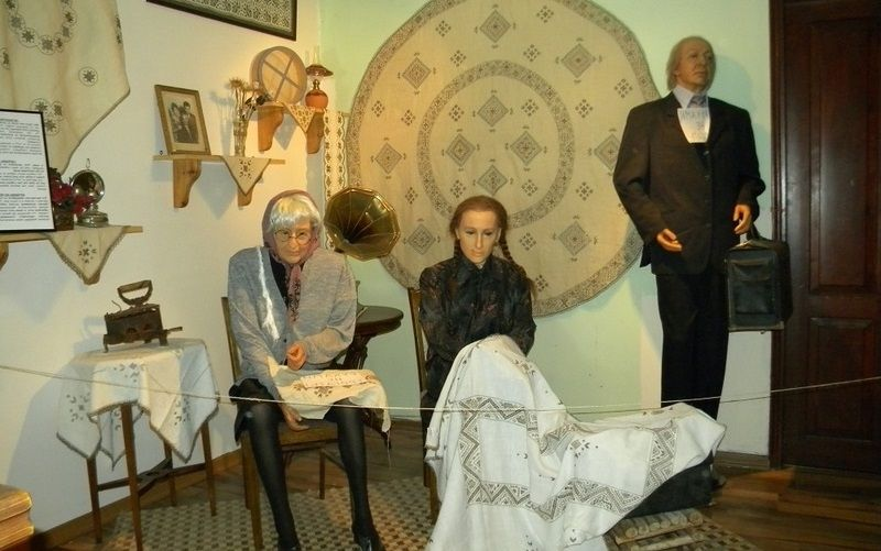 Fatsa Wax Museum Profile Image  - Museums & Collections - On XploreCyprus
