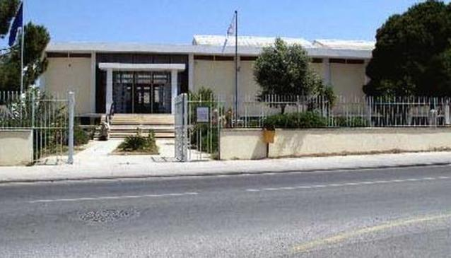 Pafos District Archaeological Museum Cover Image on XploreCyprus