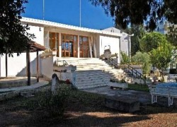 Larnaka District Archaeological Museum Cover Image