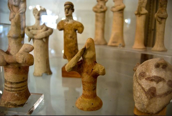 Pierides Museum - Bank Of Cyprus Cultural Centre Profile Image  - Museums & Collections - On XploreCyprus