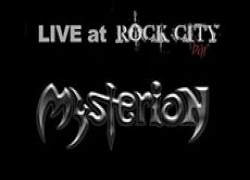 Mysterion Rock Cover Image