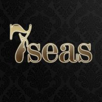 7 Seas Logo Image on XploreCyprus
