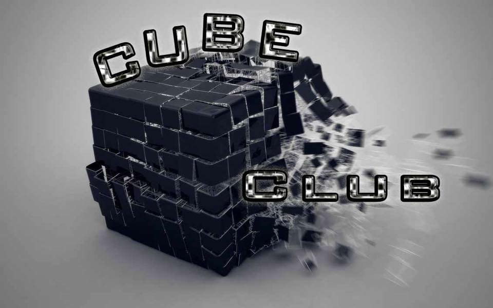 CUBE CLUB Cover Image on XploreCyprus