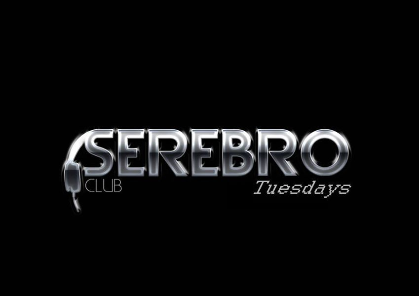 Serebro Tuesdays Cover Image on XploreCyprus