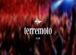 Terremoto Club Cover Image
