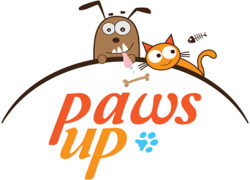 Paws Up Pet Shop Cover Image