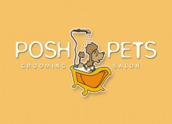 Posh Pets Grooming Salon Cover Image