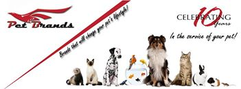 G.T.A Pet Brands Cover Image on XploreCyprus