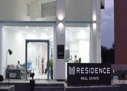 M.Residence Cover Image