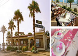 Doria Beach Restaurant Cover Image
