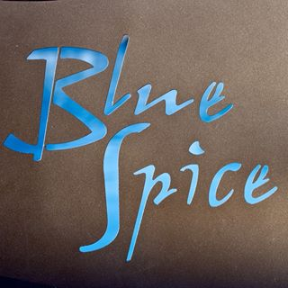 Blue Spice Logo Image on XploreCyprus