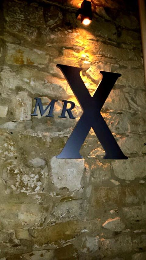 Mr.X Restaurant & Music Venue Cover Image on XploreCyprus