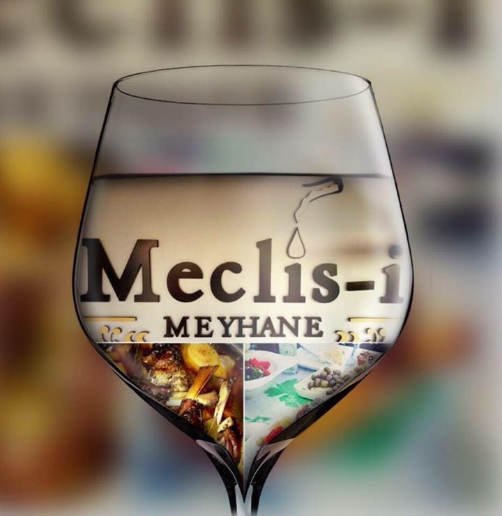 Meclis-i Meyhane Cover Image on XploreCyprus