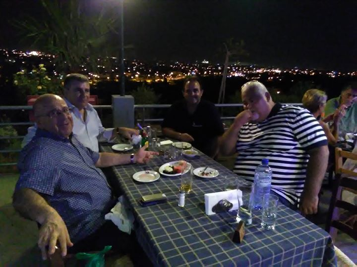 Shiambelos Taverna Restaurant limassol Profile Image  - Restaurants - On XploreCyprus