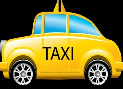TAXI Cyprus Cover Image