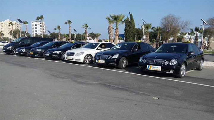 Cyprus Transfers,Cyprus Taxi ,Cyprus Tours - Dionis Transports Limited Profile Image  - Taxis - On XploreCyprus