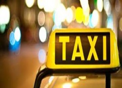 TAXI PRO Cover Image