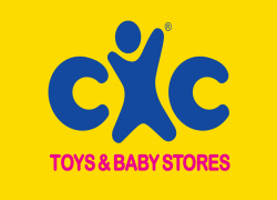 CXC Toys & Babies Cover Image