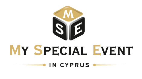 My Special Event in CYPRUS Logo Image on XploreCyprus