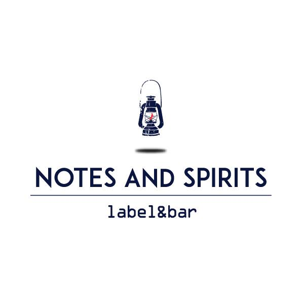 Notes And Spirits Logo Image on XploreCyprus