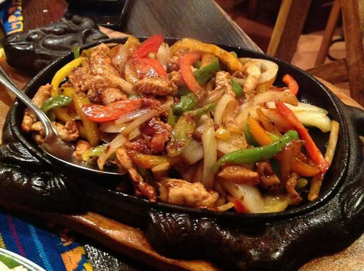 Fajita All You Can Eat!! Only 14.99 per person Image