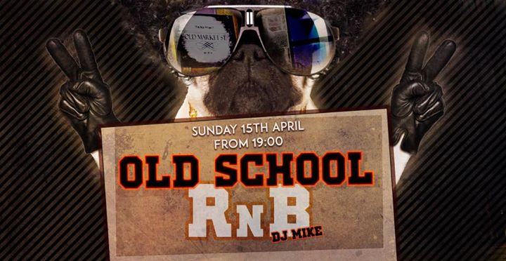 Old School RnB Vol 6 Image