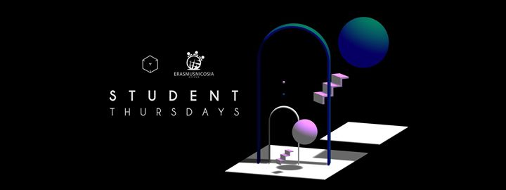 Student Thursdays Event Image