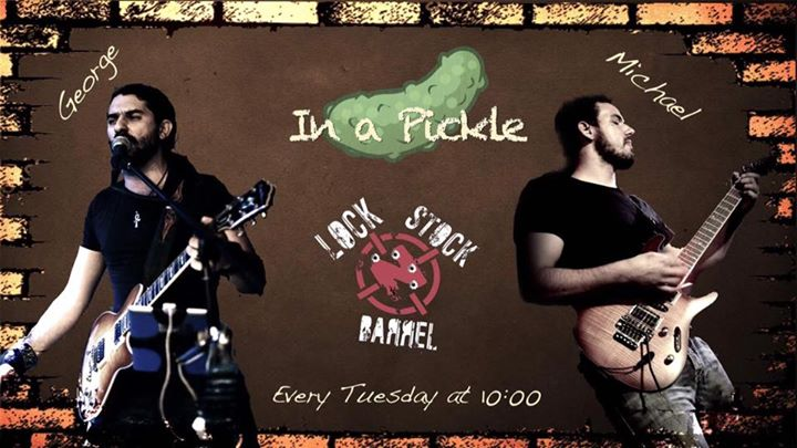 Tuesday's live@Lock Stock n Barrel Event Image