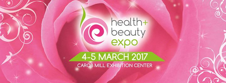 Health & Beauty Expo 2017 Event Image